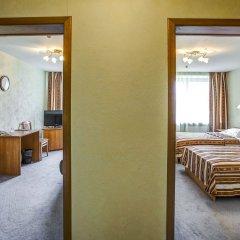 Гостиница Орбита Стандартный номер с двуспальной кроватью фото 38