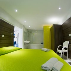 Апартаменты Rio Gardens Apartments спа