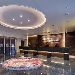 Отель Via Inn Tokyo Oimachi Япония, Токио - отзывы, цены и фото номеров - забронировать отель Via Inn Tokyo Oimachi онлайн спа