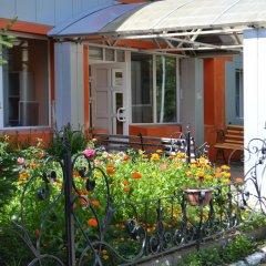 Гостиница Flamingo Resort вид на фасад фото 2