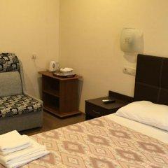Гостевой дом Сапфир комната для гостей