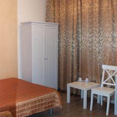 Lion Bridge Hotel Park 3* Стандартный номер с двуспальной кроватью