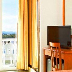 Отель Universal Laguna удобства в номере