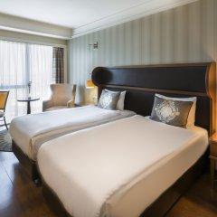 Отель Titanic Business Golden Horn 5* Улучшенный номер с различными типами кроватей фото 2