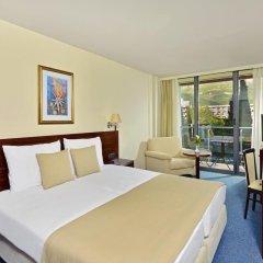 Отель Iberostar Bellevue - All Inclusive Стандартный номер с различными типами кроватей