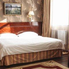 Гостиница Глория 4* Номер ОКС бизнес с различными типами кроватей