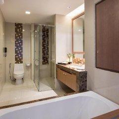 Отель Berkeley Pratunam 5* Роскошный номер фото 4