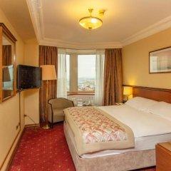Гостиница Золотое кольцо 5* Номер Комфорт с различными типами кроватей