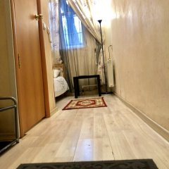 Мини-Отель Друзья Стандартный номер с разными типами кроватей фото 13