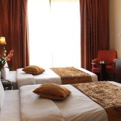 Captains Tourist Hotel Aqaba комната для гостей фото 3