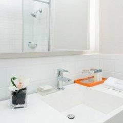Отель Affinia Manhattan 4* Представительский номер с различными типами кроватей фото 3
