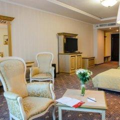 Гостиница SK Royal Москва 4* Стандартный номер с 2 отдельными кроватями фото 2