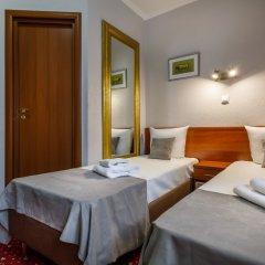 Гостиница Маяк 3* Стандартный номер разные типы кроватей фото 8