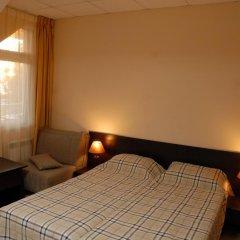 Гостиница Пансионат Бургас 3* Стандартный номер с различными типами кроватей