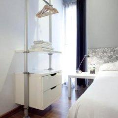 Отель Hostal Nitzs Bcn удобства в номере фото 4