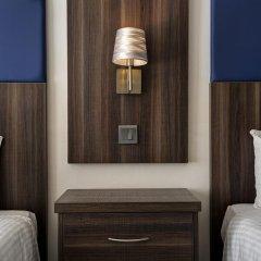 Cavalieri Art Hotel 4* Улучшенный номер с различными типами кроватей фото 2