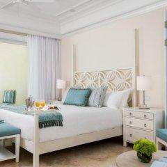 Отель The Shore Club Turks & Caicos 5* Стандартный номер с двуспальной кроватью