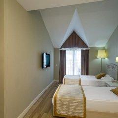 Отель Sherwood Greenwood Resort – All Inclusive 4* Бунгало с различными типами кроватей