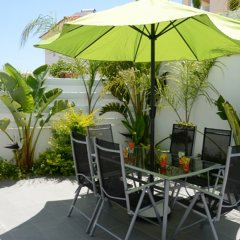 Отель Casa Bianca Кипр, Протарас - отзывы, цены и фото номеров - забронировать отель Casa Bianca онлайн