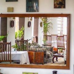 The Seyyida Hotel and Spa интерьер отеля фото 4