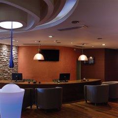 Отель Atlantica Sensatori Resort Crete интерьер отеля