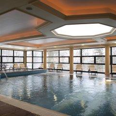 Отель La Contessa Castle Hotel Венгрия, Силвашварад - отзывы, цены и фото номеров - забронировать отель La Contessa Castle Hotel онлайн фитнесс-зал