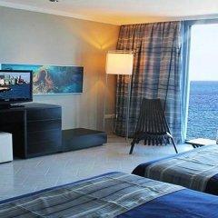 Отель Terral комната для гостей фото 2
