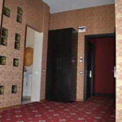 Гостиница Хитровка Люкс с различными типами кроватей фото 7