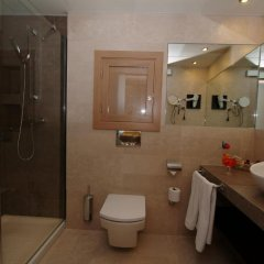 Отель Aparthotel Ponent Mar Улучшенная студия с различными типами кроватей фото 4