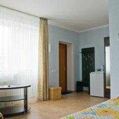 Гостевой Дом Casablanca Улучшенный номер с различными типами кроватей фото 4