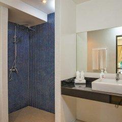 Отель Naya Residence by TROPICLOOK 4* Вилла Делюкс с различными типами кроватей фото 16