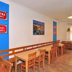 Ritchies Hostel & Hotel гостиничный бар