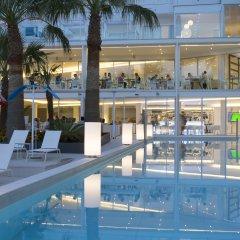 Отель Delfin Playa бассейн фото 8