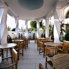 Гостиница Villa Casablanca питание фото 3