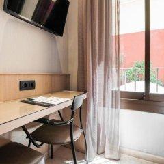 Hotel Gotico 4* Стандартный номер с различными типами кроватей фото 8