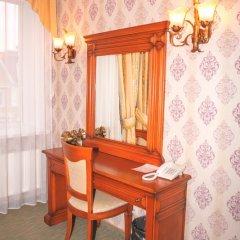 Гостиница Моя Глинка 4* Люкс с различными типами кроватей фото 7