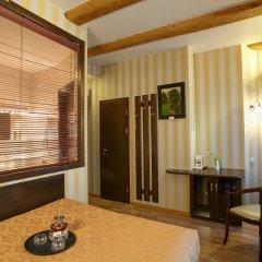 Бутик-Отель Росси 4* Стандартный номер разные типы кроватей фото 2