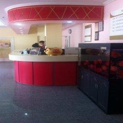 Отель Beijing Shindom Yongdingmen Branch питание