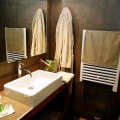Отель Holiday Inn Cannes ванная фото 2