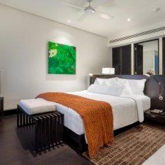 Отель TWINPALMS 5* Номер Deluxe palm фото 2
