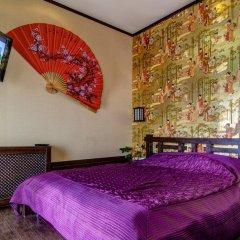Гостиница Recreation Centre Priboy комната для гостей фото 11