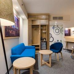 Отель Holiday Inn Warsaw City Centre интерьер отеля фото 2