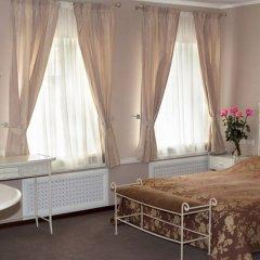 Гостиница Ажурный спа