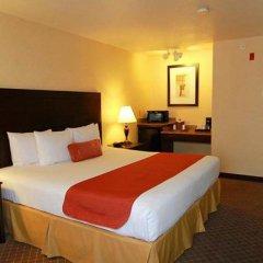 Отель Best Western Plus Las Vegas West комната для гостей фото 5