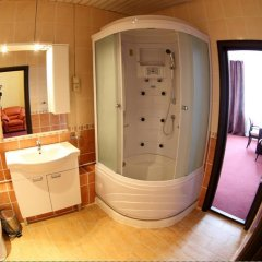 Отель Планета Spa Тамбов спа фото 2