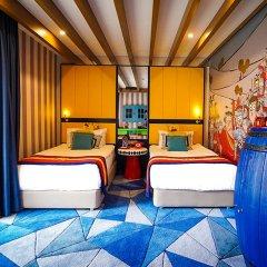 The Land of Legends Kingdom Hotel 5* Номер категории Премиум с различными типами кроватей