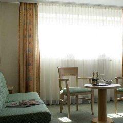 Отель Minotel Brack Garni Мюнхен комната для гостей