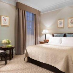 St. James' Court, A Taj Hotel, London 4* Классический номер с различными типами кроватей
