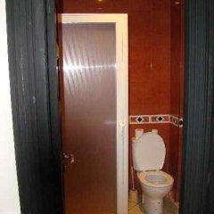 Enasma Hotel ванная