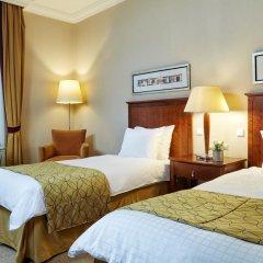 Corinthia Hotel Budapest 5* Улучшенный номер с различными типами кроватей фото 2